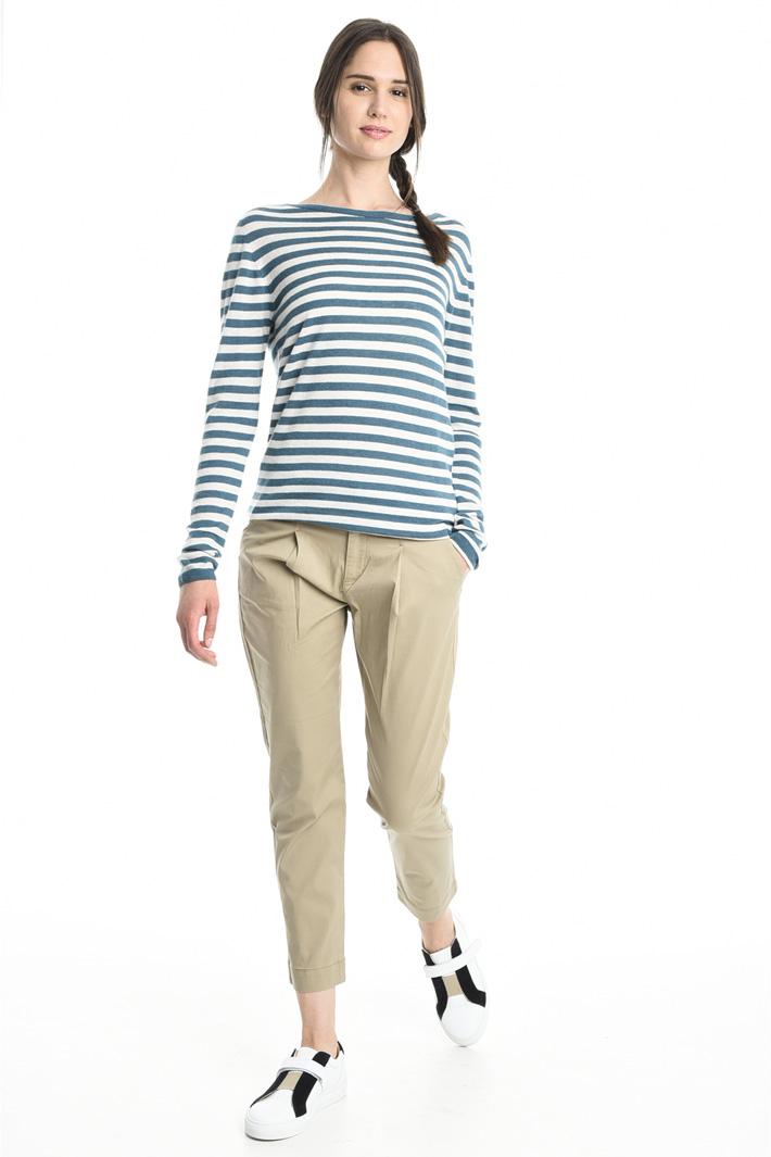 Maglia in leggero cashmere Fashion Market