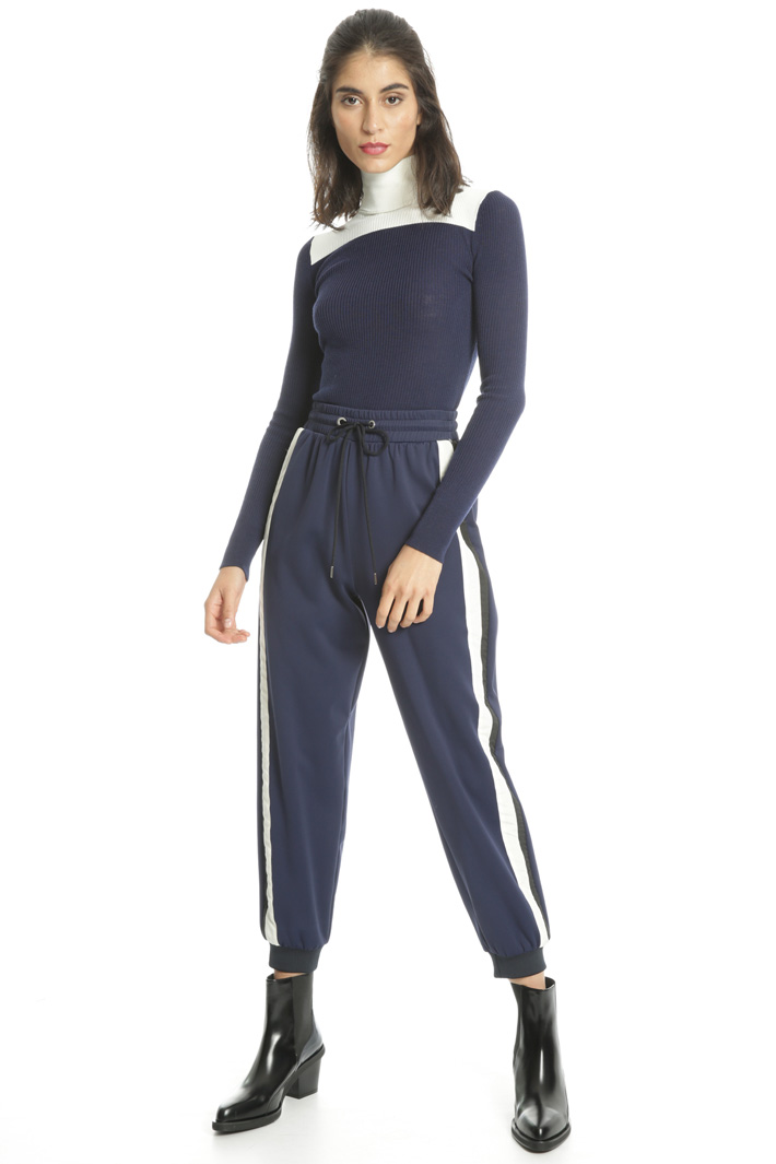 Dolcevita in pura lana Fashion Market