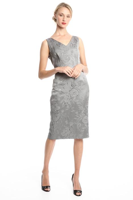 Giacca e abito jacquard Fashion Market