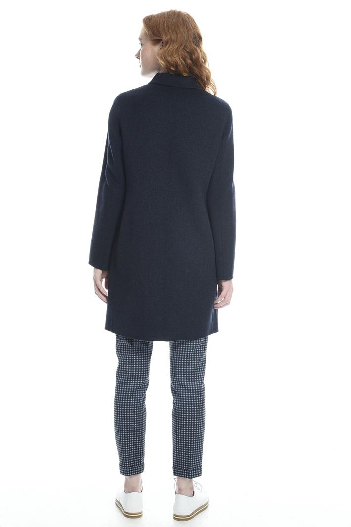 Capospalla in doppio di lana Fashion Market