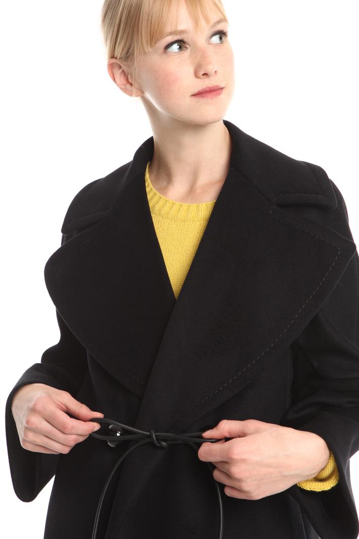 Capospalla con lacci Fashion Market