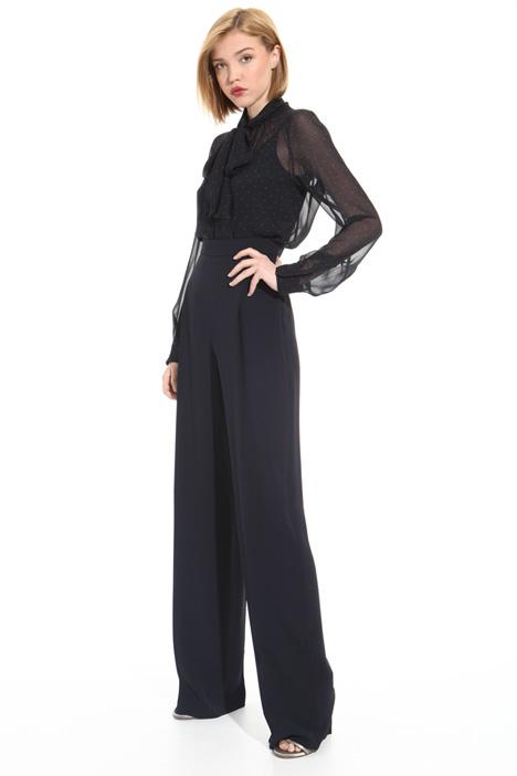 Pantalone lungo crepe Fashion Market