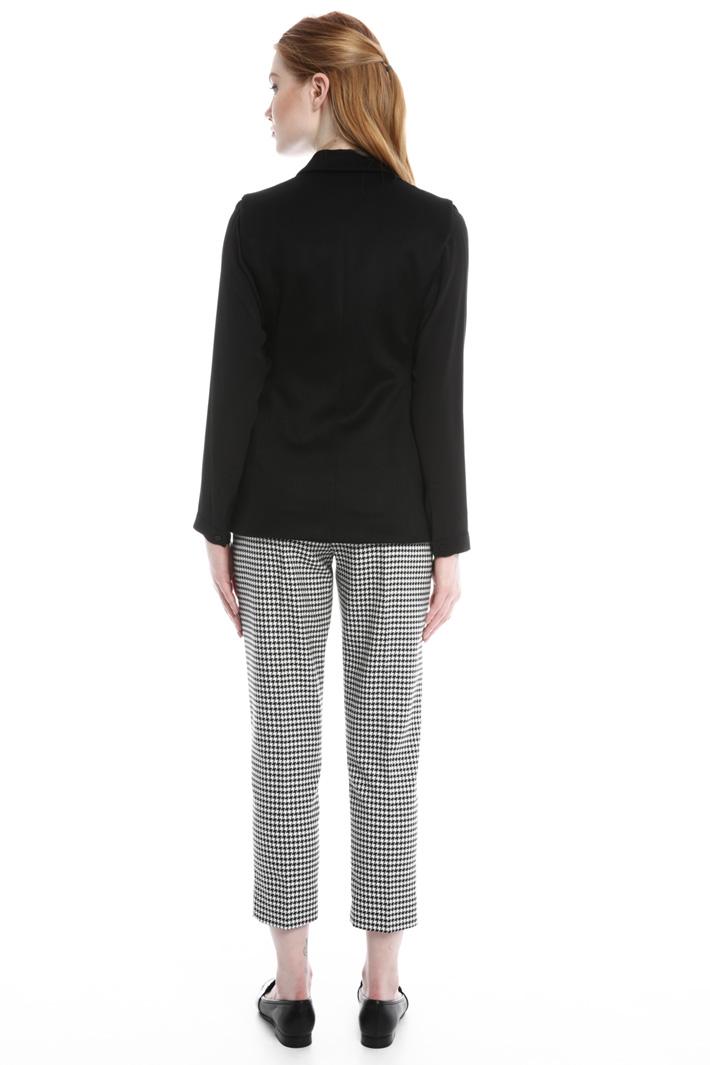Gilet in drap Fashion Market