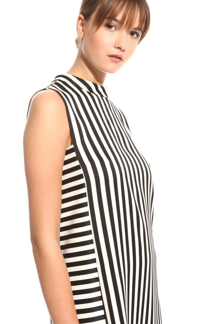 Mini abito fantasia Fashion Market