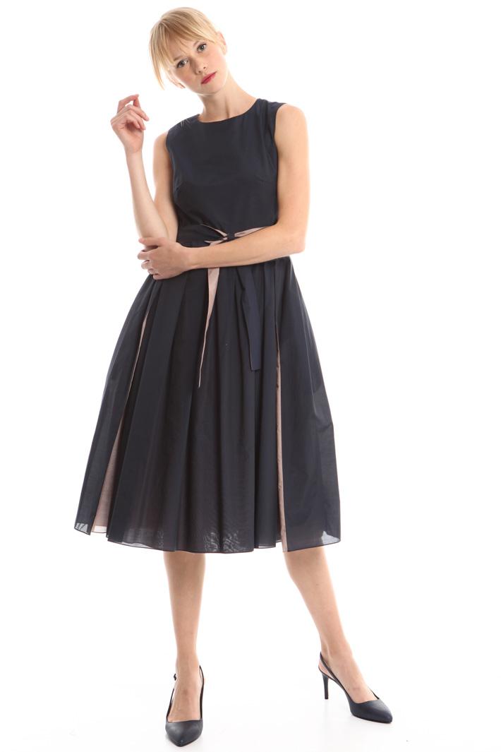 Abito reversibile in cotone Fashion Market