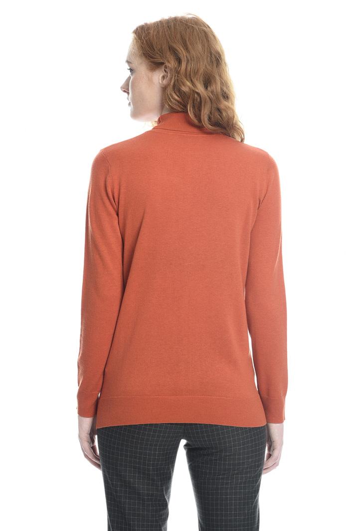 Dolcevita in seta e lana Fashion Market