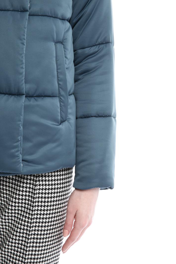 Imbottito in raso antigoccia Fashion Market
