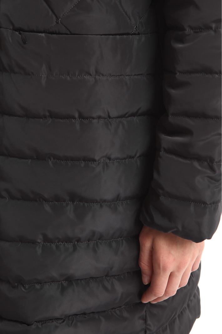 Imbottito con bordo pelliccia Fashion Market
