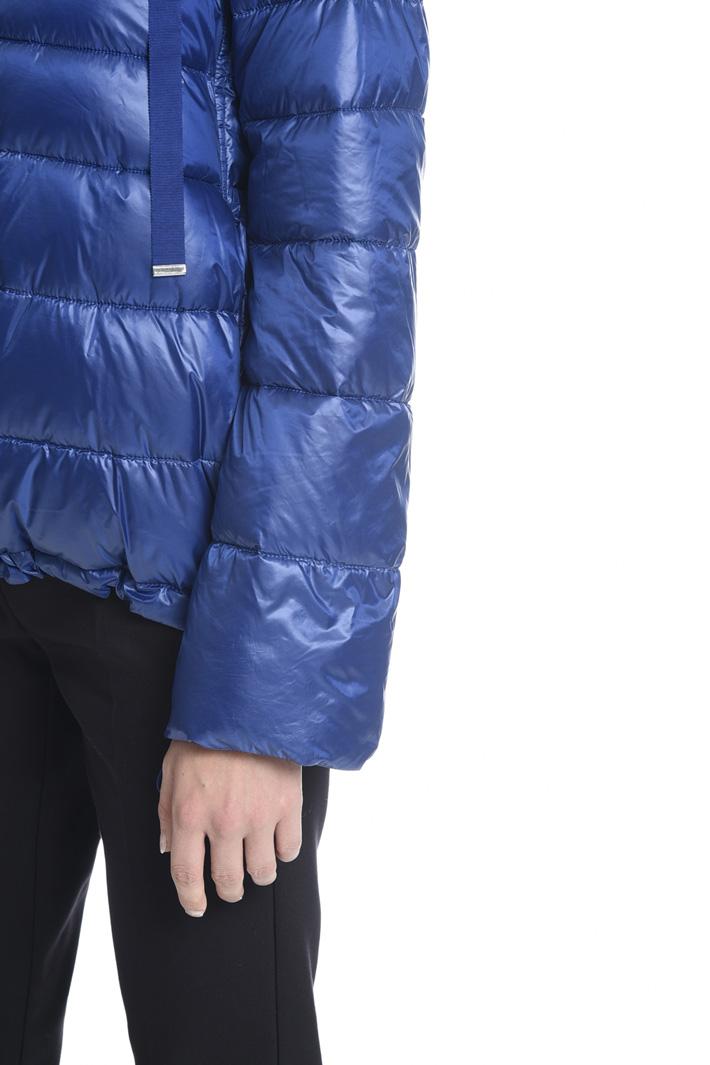 Imbottito corto double-face Fashion Market
