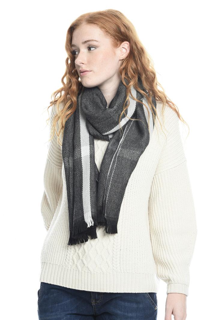 Sciarpa in lana leggera Fashion Market