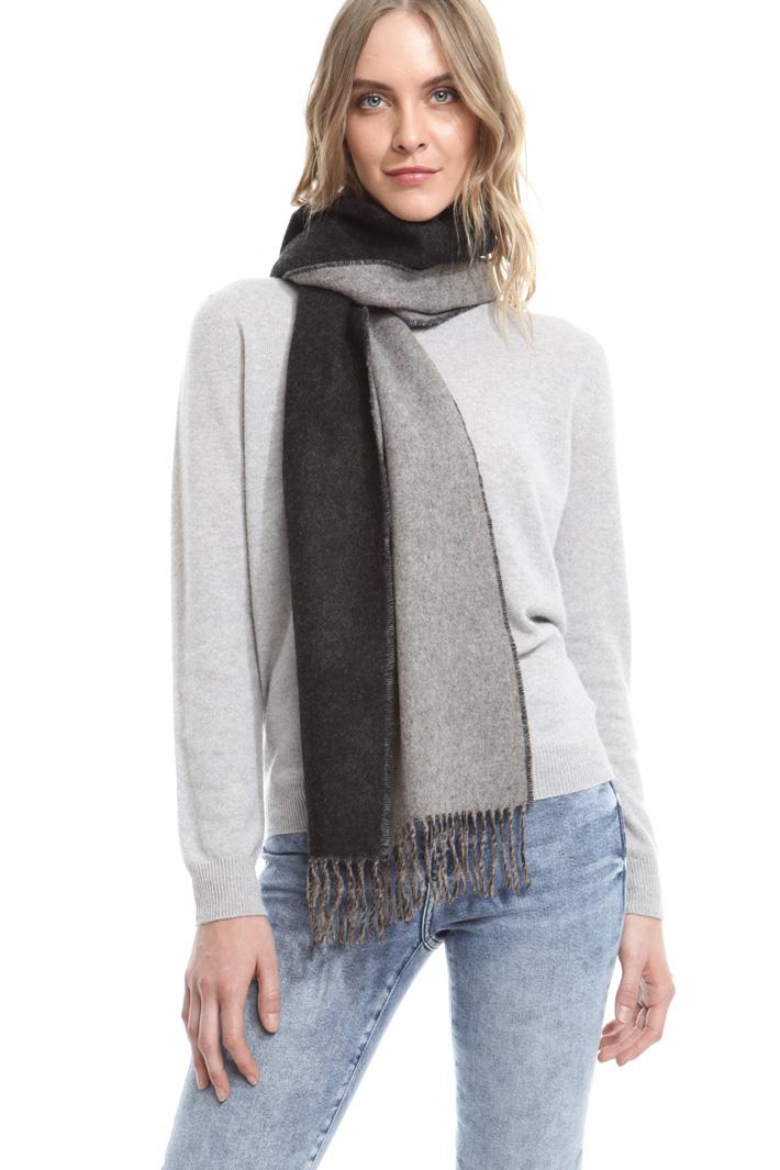 Sciarpa in lana Fashion Market