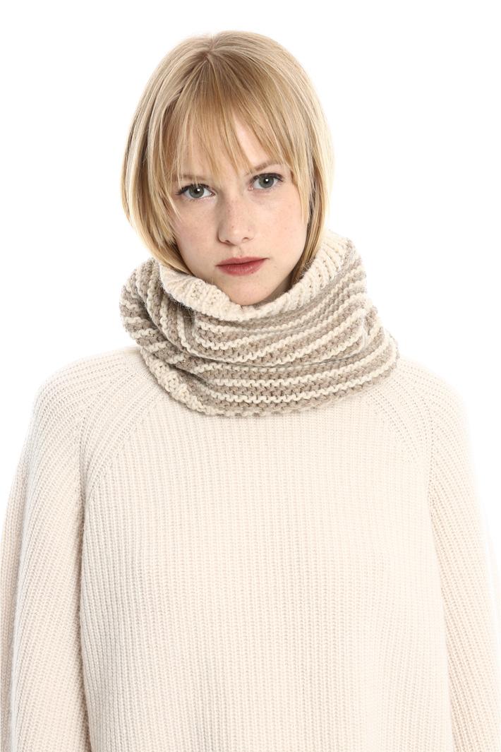Collo in lana Fashion Market