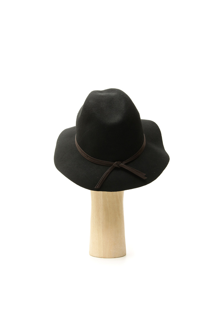Cappello in pura lana Fashion Market