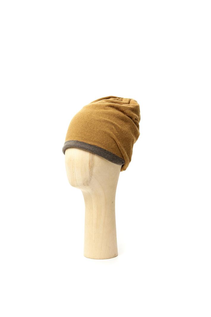 Cuffia in misto cashmere Fashion Market