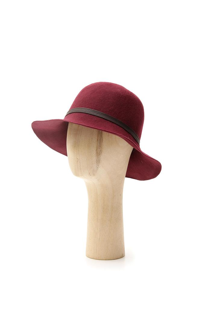 Cappello in feltro di lana Fashion Market