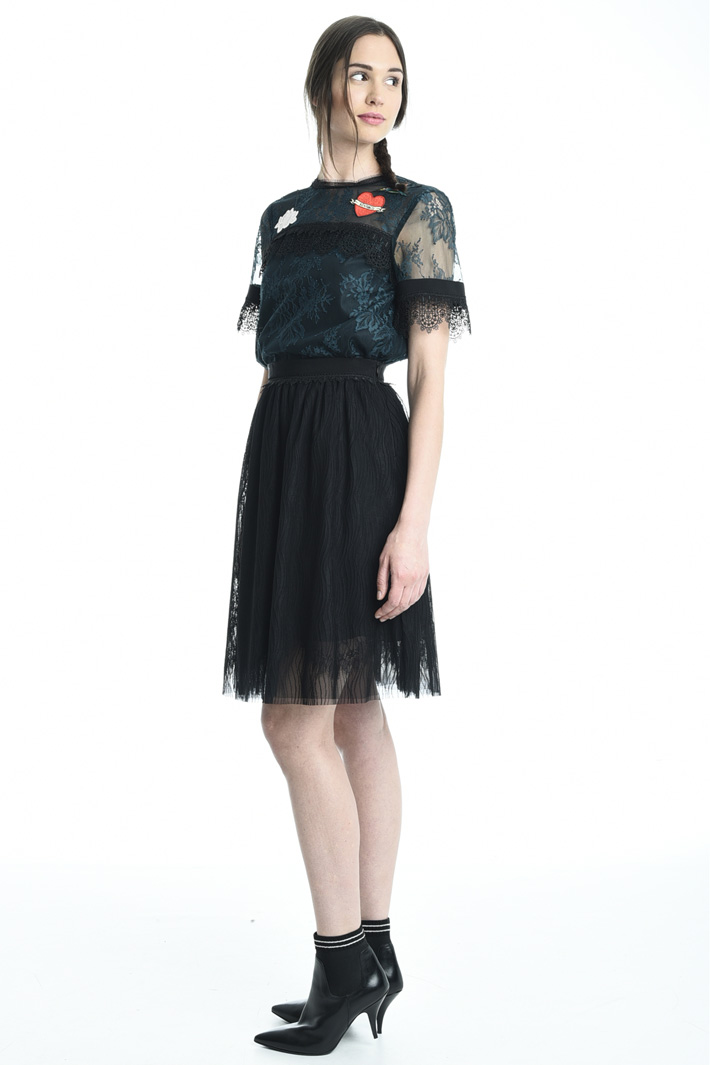 Gonna in tulle Fashion Market