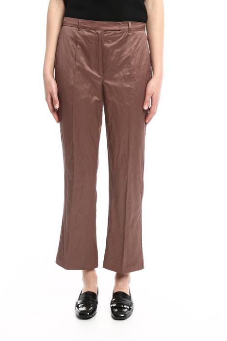 Pantaloni in raso Fashion Market