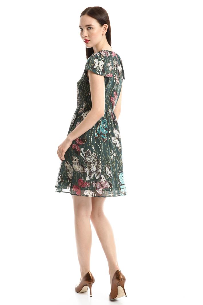 Abito princesse in chiffon Fashion Market