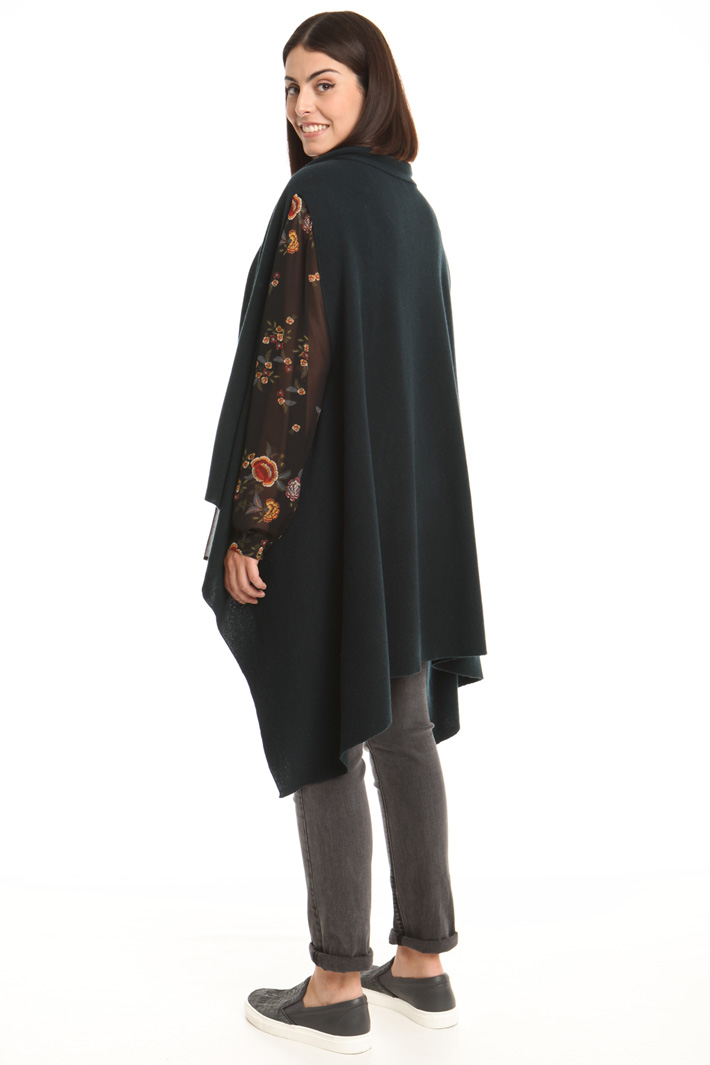 Gilet lungo in cashmere Fashion Market