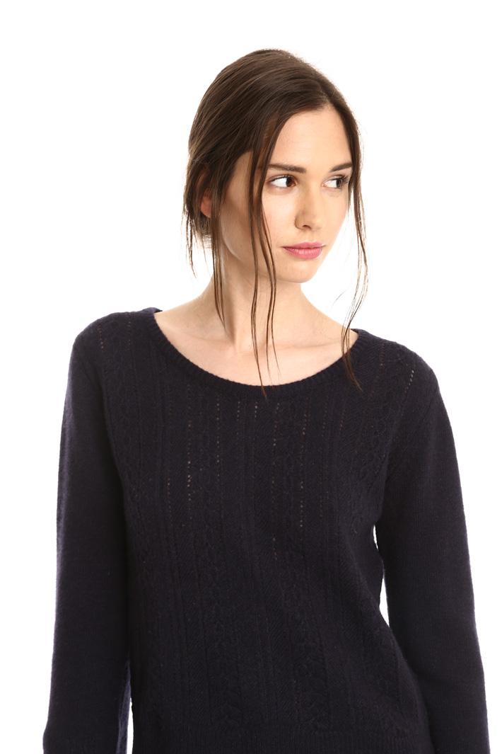 Maglia in pura lana Fashion Market