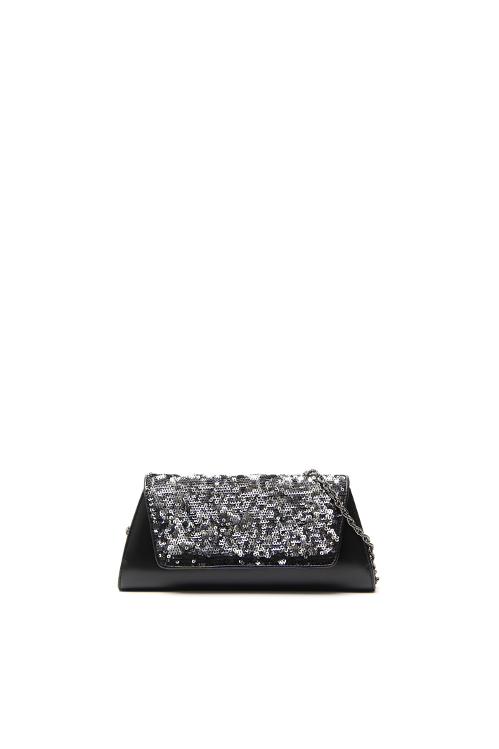 Pochette con paillettes Fashion Market