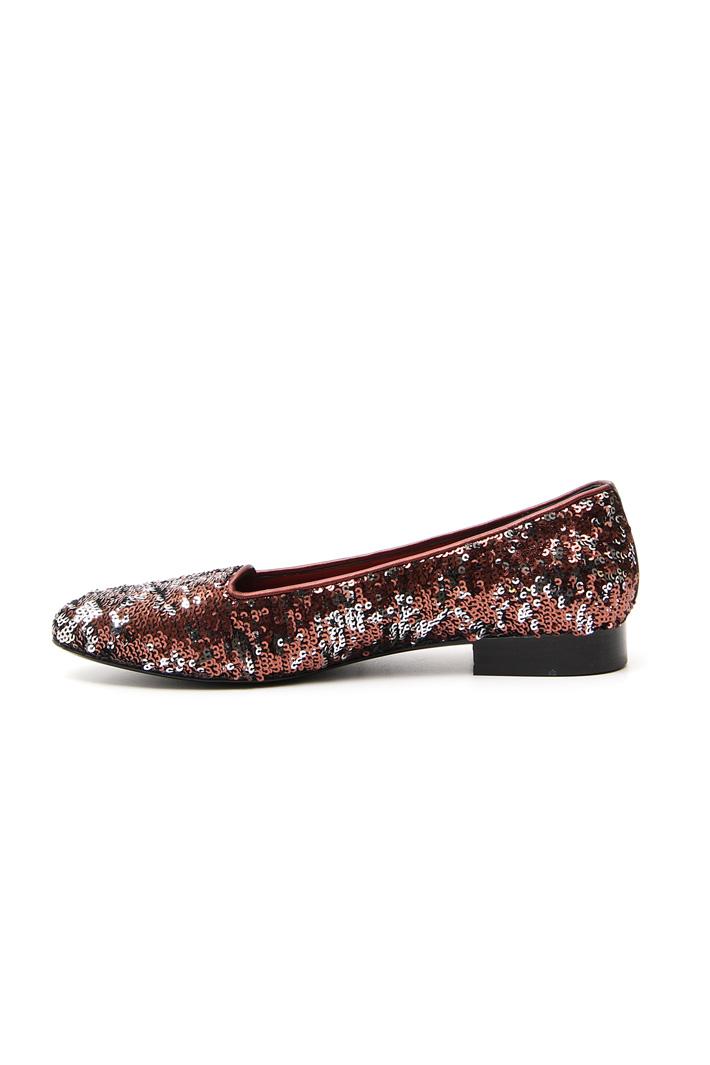 Slipper in paillettes Fashion Market