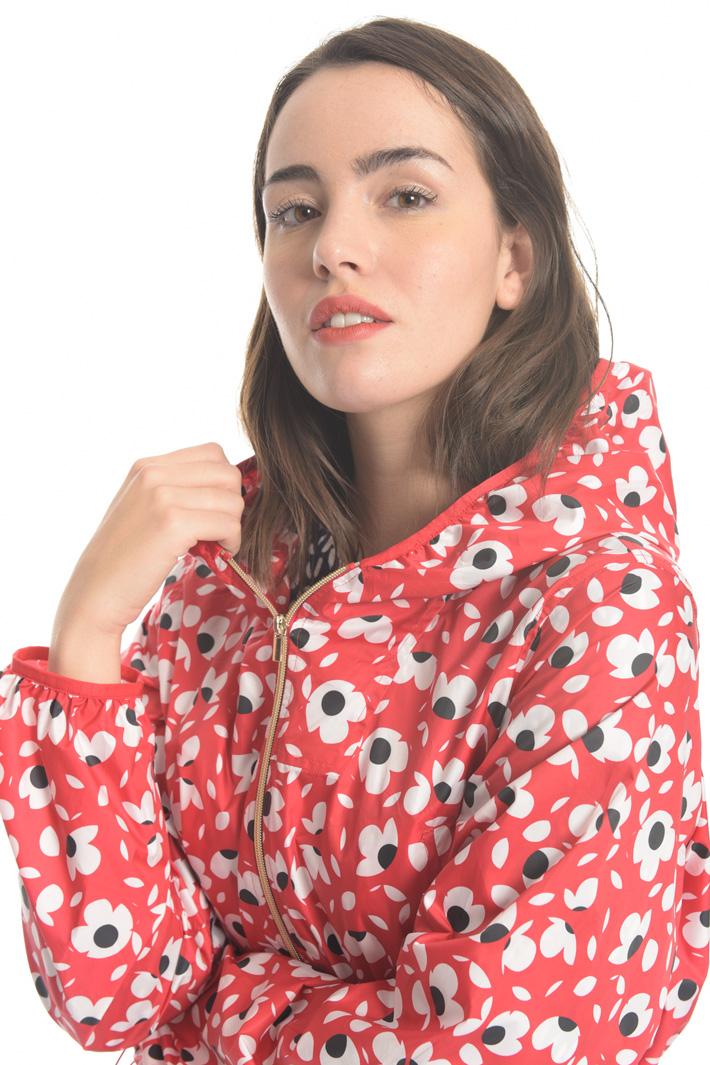 Impermeabile in tela leggera Fashion Market