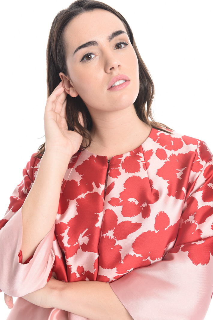 Spolverino jacquard Fashion Market