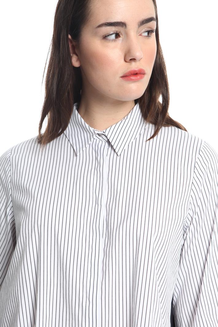 Camicia in cotone stretch Fashion Market