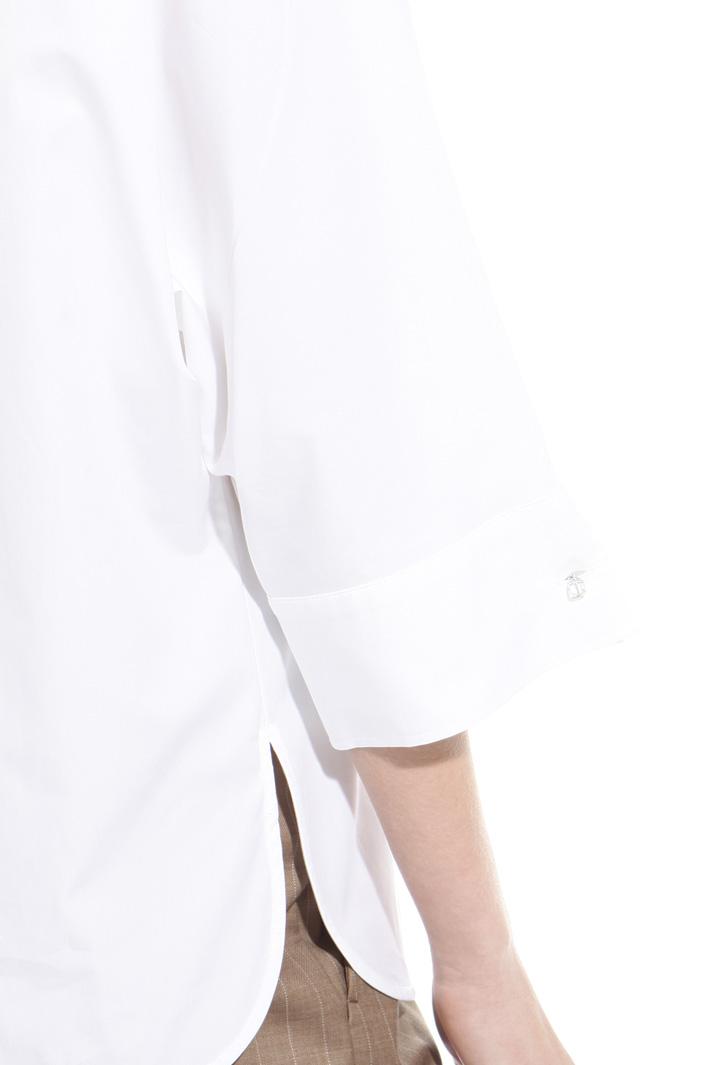 Camicia kimono in cotone Fashion Market
