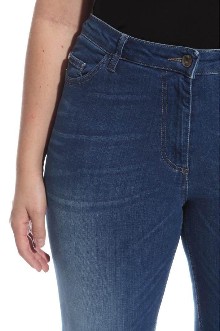 Jeans a sigaretta Fashion Market