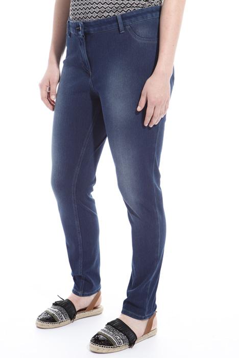 Jeans effetto leggings Fashion Market
