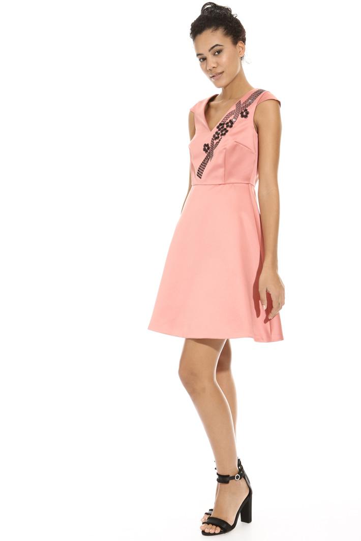 Abito princesse in douchesse Fashion Market