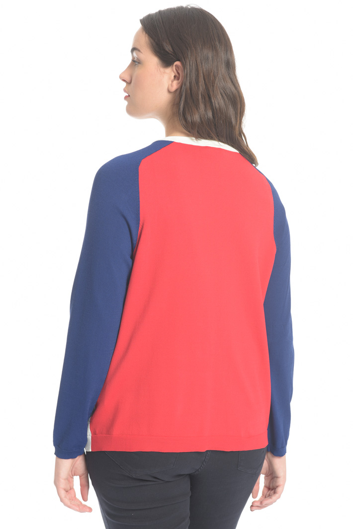 Cardigan in viscosa stretch Fashion Market