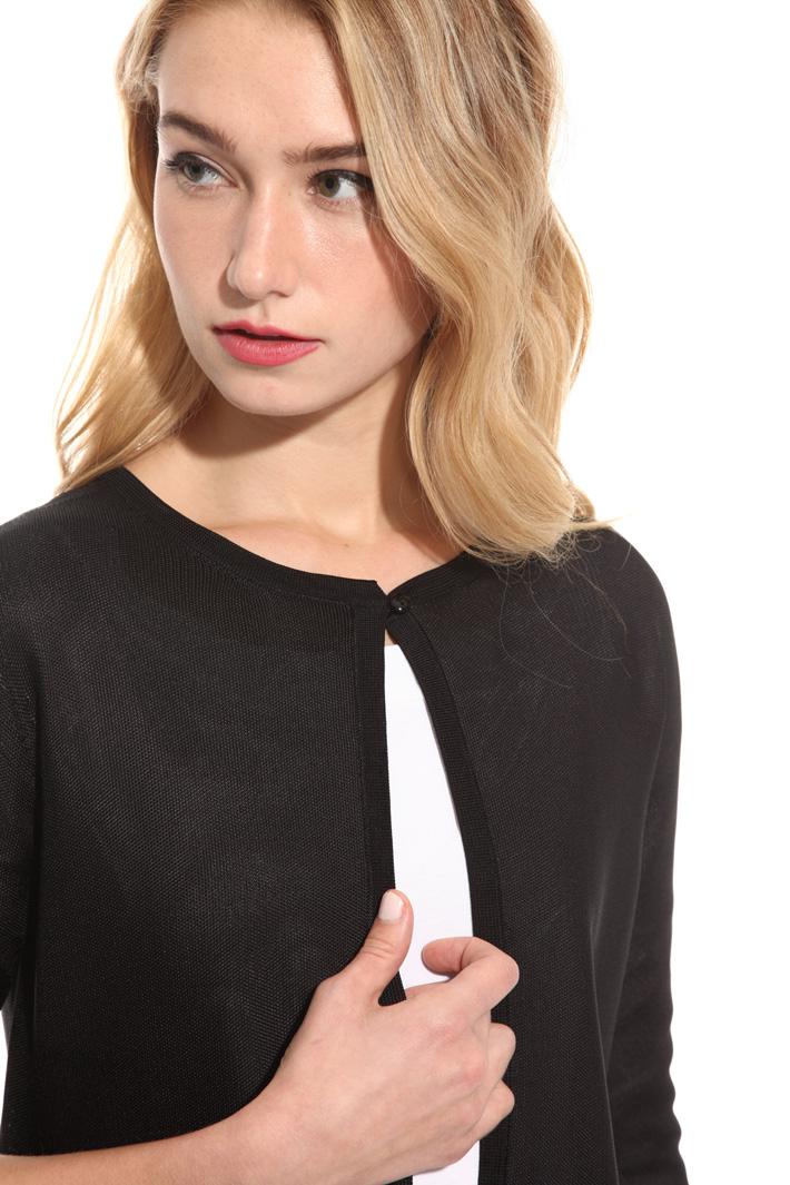 Coprispalle in viscosa lucida Fashion Market