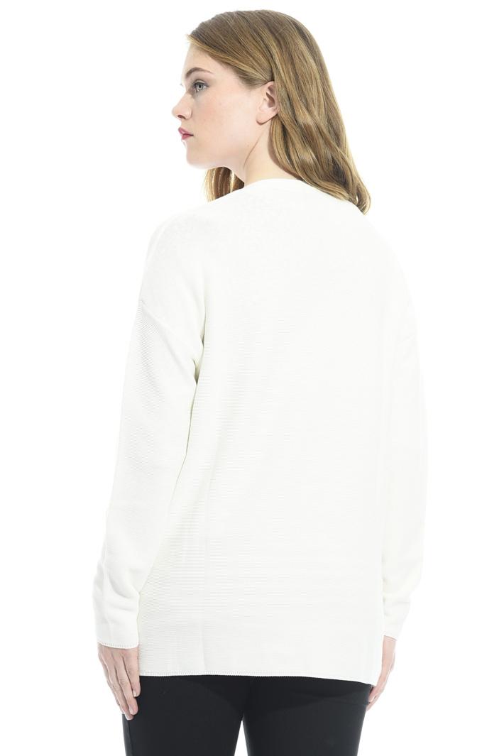 Cardigan in cotone Fashion Market