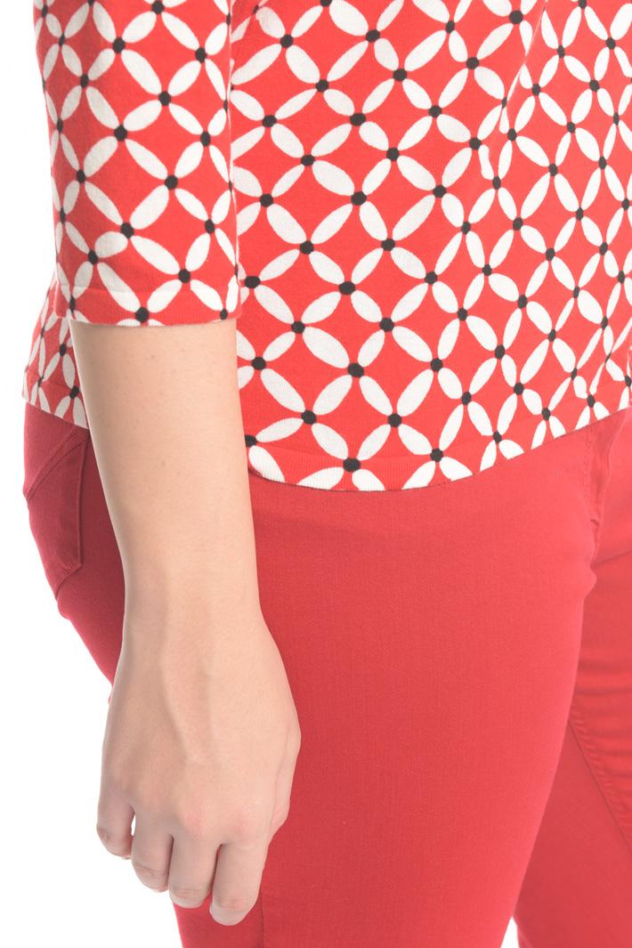 Cardigan in viscosa e cotone Fashion Market
