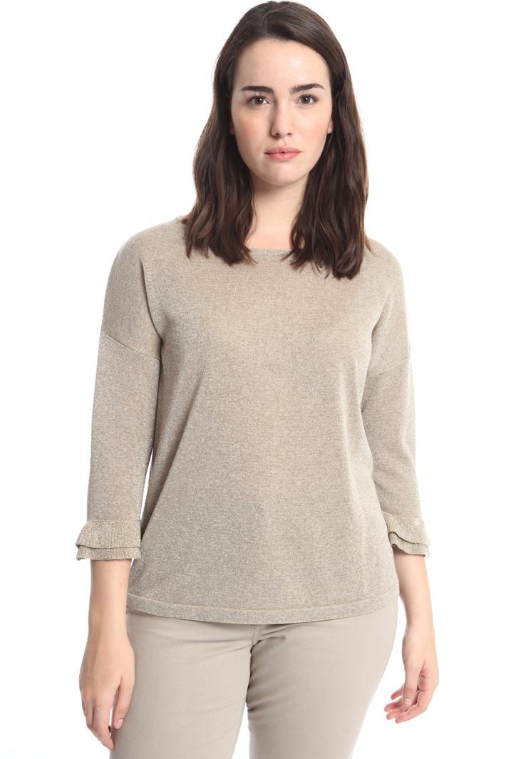 Maglia in viscosa lurex Fashion Market