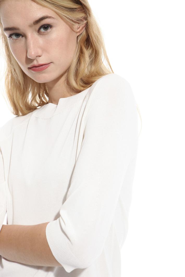 Maglia in viscosa crepe Fashion Market
