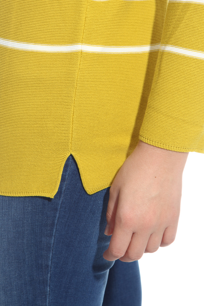 Maglia in cotone Fashion Market