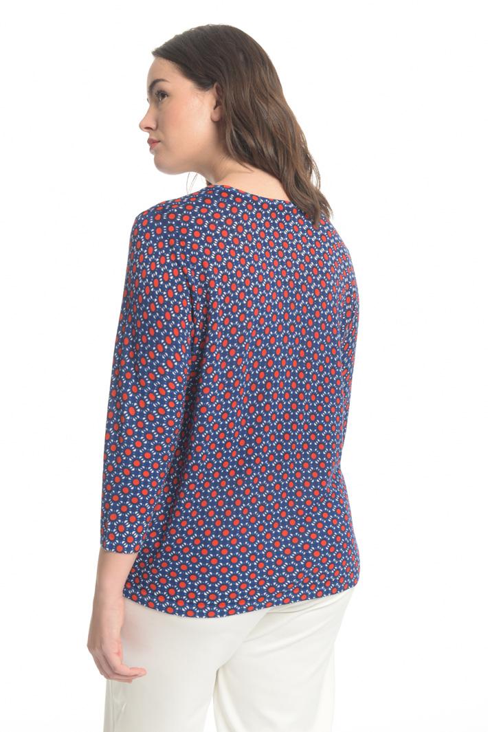 Maglia in viscosa cotone Fashion Market