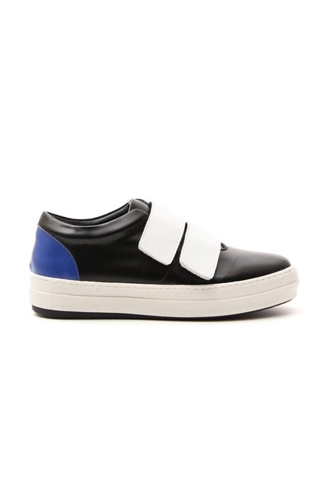 Sneakers con doppio strap Fashion Market