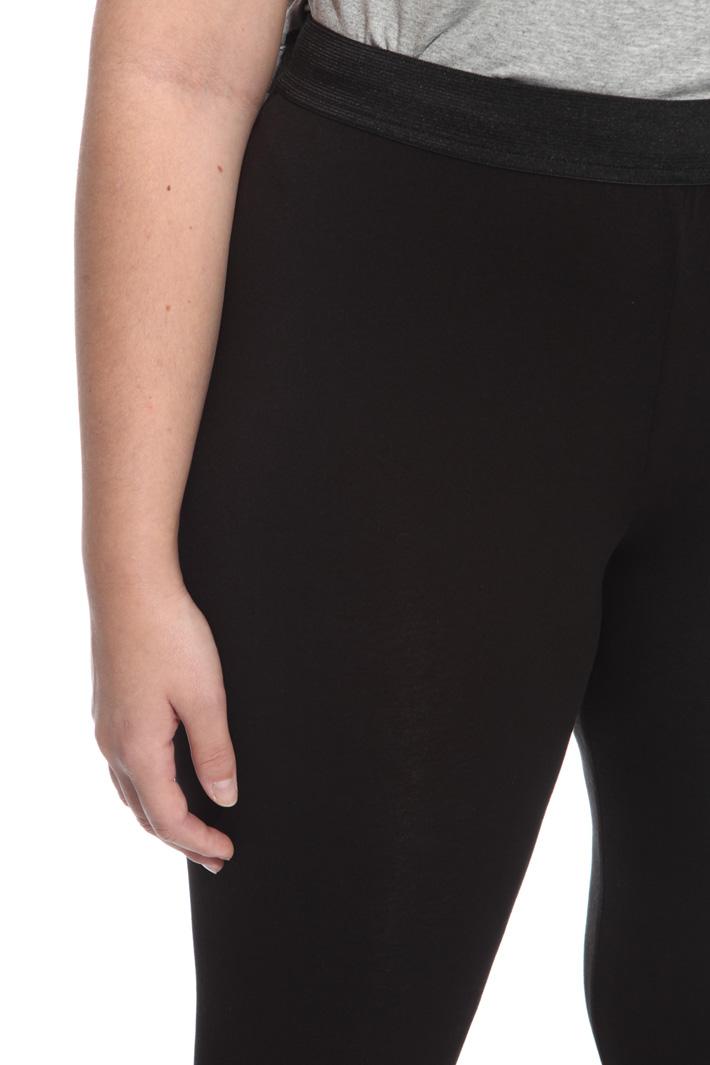 Leggings in jersey Fashion Market