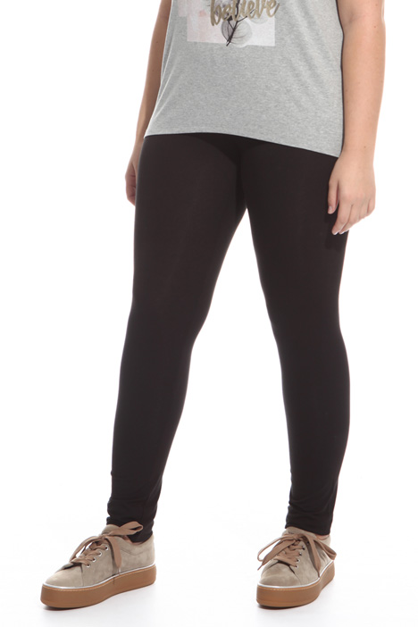 Leggings in jersey Fashion Market