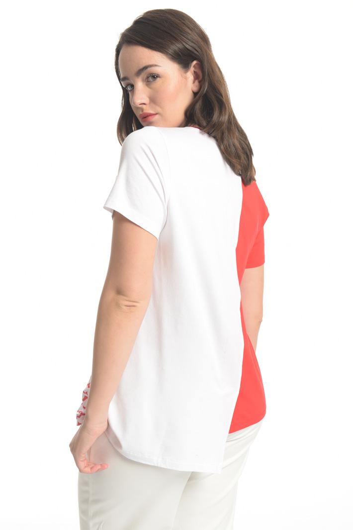T-shirt in jersey Fashion Market