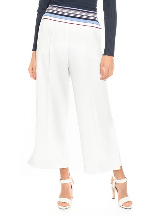 Pantalone in frisottino Fashion Market
