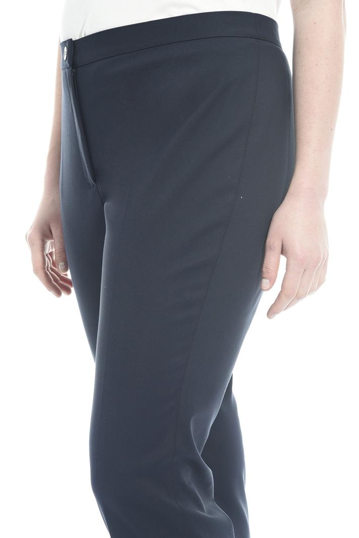Pantalone flare Fashion Market