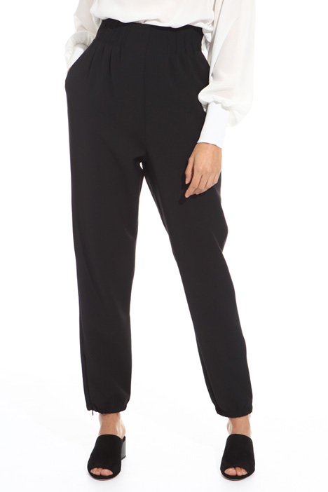 Pantalone in twill pesante Fashion Market