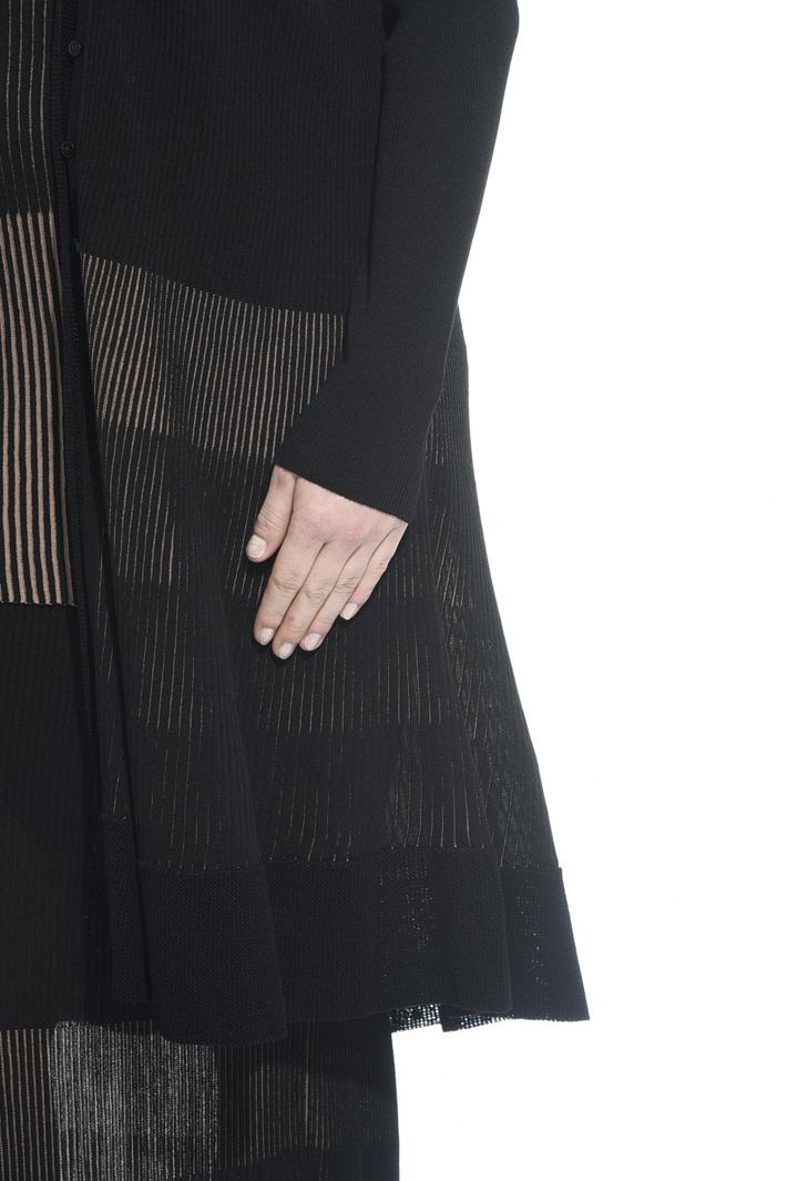 Cardigan lungo in viscosa Fashion Market