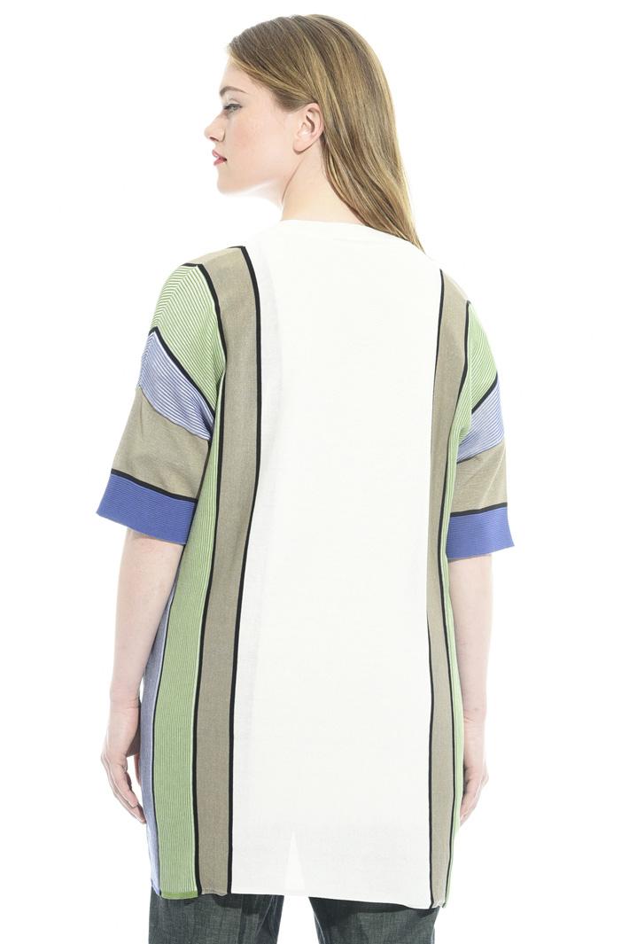Cardigan di puro cotone Fashion Market